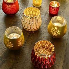 Beautiful Decorative Candles Available