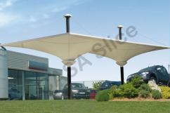 Tensile Structure Manufacturer & Suppliers