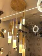 Beautiful indoor lights