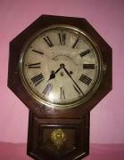 Very Antique Wall Clock
