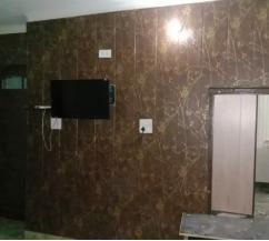 PVC Wall work