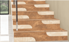 STEP RISER (Stair Tile)