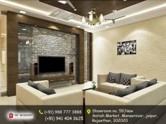 Home furnishing and interior designing