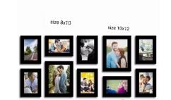 Photo Frame/ random photo framing/wedding photo frames