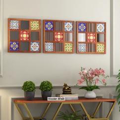 Amazing Wall Art Decor Online  Woodenstreet