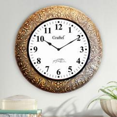 Beautiful Wooden Wall Clocks