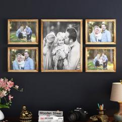 Wooden Family Photo Frames at Low Price