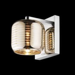Unique Fancy Wall Light Lamp