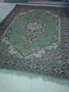 5 ft by 3ft carpet for sale (floral design)
