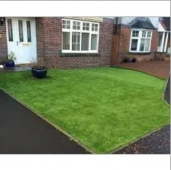 Artificial Lawn Turf