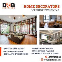 Home Decorators Interior Designing Services in Lahore, Islamabad