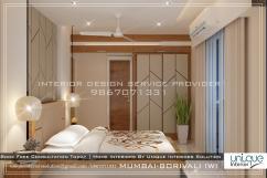 Unique Interior, Jogeshwari West - Interior Designers in Mumbai