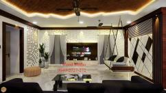 Want to see your perfect home with interior designing low budget 9940-272-272