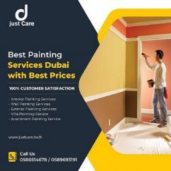 Top Interior Painting Services in Dubai - Wall Painting Dubai