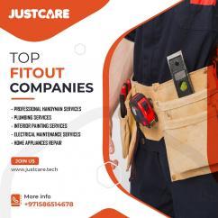 Home Maintenance Company Dubai