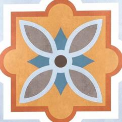 300x300 mm Moroccan Tile 454 - Home, garden