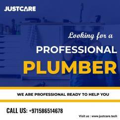 Professional Plumbing Services in Dubai - Plumber Repair Company