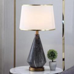 Attractive collection of table lamps