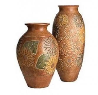 Flower Vase In Big Size Available Pune Zamroo