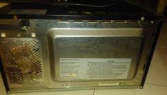 21 Litres Onida Microwave Oven