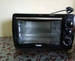 Microwave In Awesome Condition