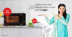 Microwave ovens for sale- Sathya Online Shopping