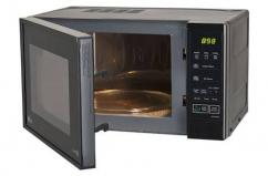 Less Used Microwave Oven Available
