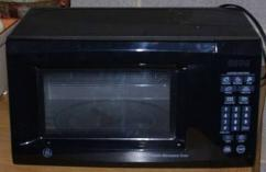 Just 2 Months Old Microwave Oven Available