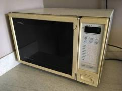 Used Microwave Oven In Great Condition