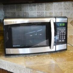 1.5 Years Old Microwave Oven Available