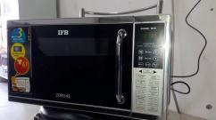 Very Gently Used IFB Microwave Oven