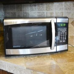 8 Months Old Microwave Available