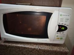 LG 767W ALL IN ONE MICROWAVE