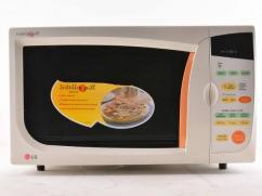 LG Microwave Oven With 28L Capacity Available
