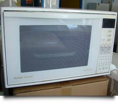 Microwave In Very Excellent Working Condition