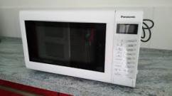 6 Months Just Used Branded Microwave Oven