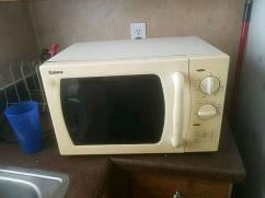 Microwave Oven in very best condition