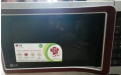 LG 28 Liter Convection Microwave Oven