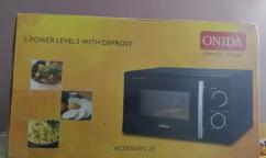 Onida new microwave