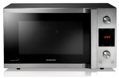 Samsung Convection Microwave Oven with 45 L capacity