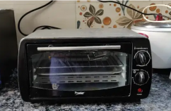 Prestige Oven toaster grill
