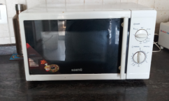 koryo microwave