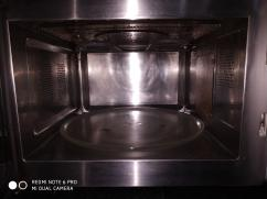 Kenstar Convection, Grill and Microwave Oven in Good Working Condition