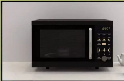 Microwave available only for RENT