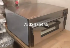 PIZZA OVEN UNUSED DIGITAL METER TEMPERATURE