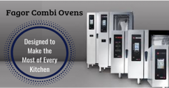Professional Fagor Combi Oven