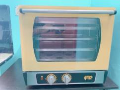 Prego Convection Oven with Enamel Coating