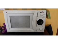 Kenstar microwave oven with grill
