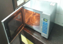 Electrolux Microwave Oven Available