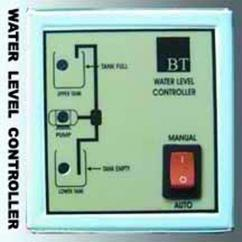 Fully Automatic Water Tank Pump Controller